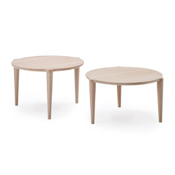 AK 510-520 Orbit Coffee Table | Tables d'appoint | Naver Collection