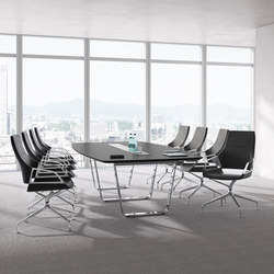 Tune conference table | Tavoli conferenza | RENZ