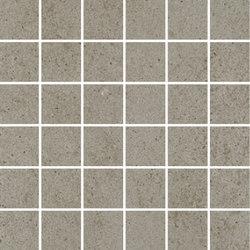 Puntozero | mosaico 5x5 biscotto | Floor tiles | Cerdisa
