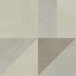Puntozero | geodecoro caldo | Floor tiles | Cerdisa
