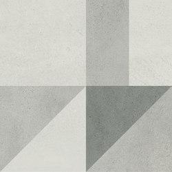 Puntozero | geodecoro freddo | Floor tiles | Cerdisa
