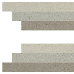 Puntozero | lisca A+B calda | Floor tiles | Cerdisa