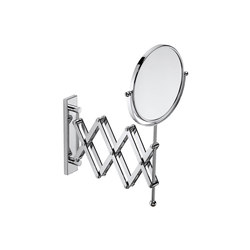 Illusion Wall Magnifying Mirror | Mirrors | Pomd'Or