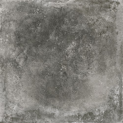 Reden | dark grey grip 2cm | Floor tiles | Cerdisa