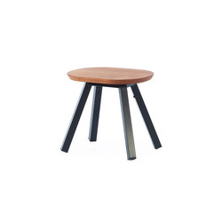 You and Me 50 Stool | Taburetes de jardín | RS Barcelona
