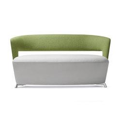 Allora lounge sofa | Sofas | Dauphin