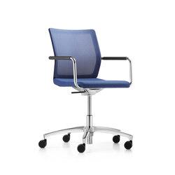 Stilo mesh | Task chairs | Dauphin