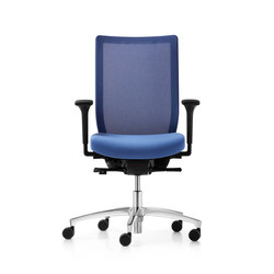 Stilo mesh | Office chairs | Dauphin