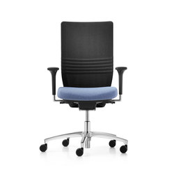 Stilo style | Office chairs | Dauphin