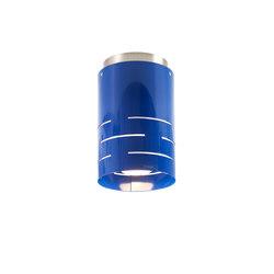Clover 20 Ceiling light blue | Lámparas de techo | Bsweden