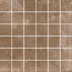 Reden | mosaico 5x5 biscuit | Piastrelle ceramica | Cerdisa