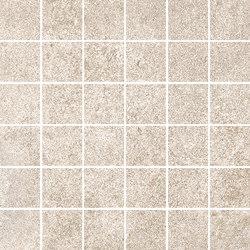 Reden | mosaico 5x5 ivory | Floor tiles | Cerdisa