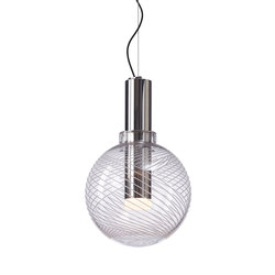 PHENOMENA CUT pendant | Suspended lights | Bomma