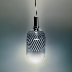 PHENOMENA CUT pendant | General lighting | Bomma
