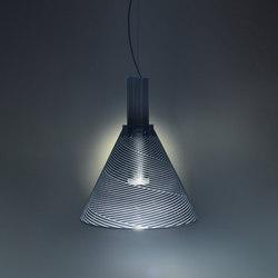 PHENOMENA CUT pendant | Éclairage général | Bomma