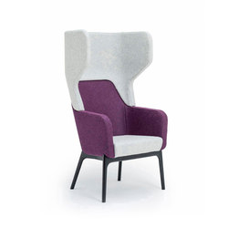 Harc Tub | Armchairs | Four Design