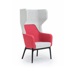 Harc Tub | Lounge chairs | Four Design