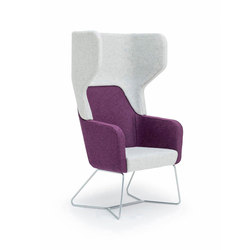 Harc Tub | Sillones lounge | Four Design