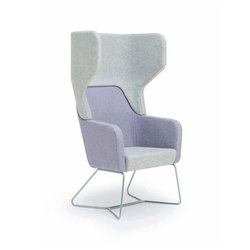 Harc Tub | Fauteuils d'attente | Four Design