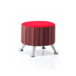Stool Dot | Sgabelli imbottiti | Four Design