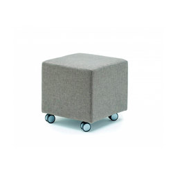 Morse | Poufs | Four Design