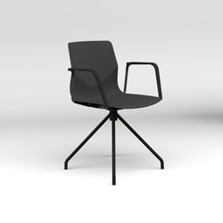 Four Sure® 11 | Chairs | Four Design