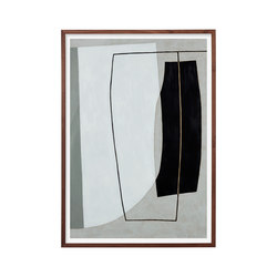 LDA | graphic 3 | Wandbilder / Kunst | AYTM