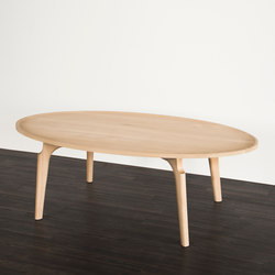 Gum | Coffee tables | ondo
