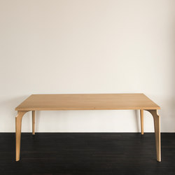 Gum | Restaurant tables | ondo