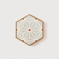Hex | Coasters / Trivets | ondo