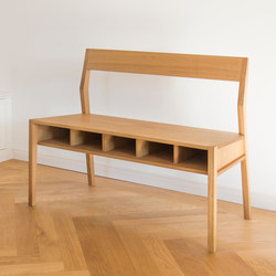 High Five | Benches | ondo