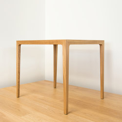 Horgen | Dining tables | ondo