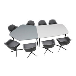 FourReal® 741 Flake | Contract tables | Four Design