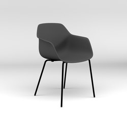 Four Me® 44 | Chairs | Four Design