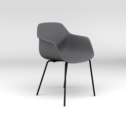 Four Me® 44 upholstery | Chairs | Four Design