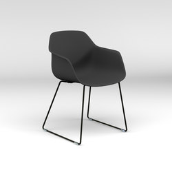 Four Me® 88 | Chairs | Four Design