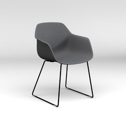 Four Me® 88 upholstery | Chairs | Four Design