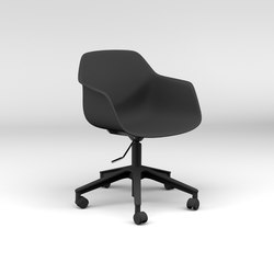 Four Me® 66 | Office chairs | Four Design