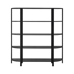 Omni | shelving system, high single | Scaffali | AYTM