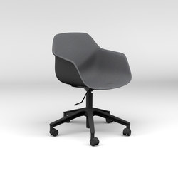 Four®Me 66 upholstery | Task chairs | Four Design
