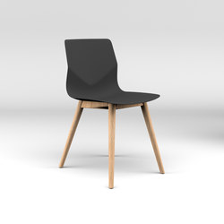 Four Sure® 44 | Chairs | Four Design