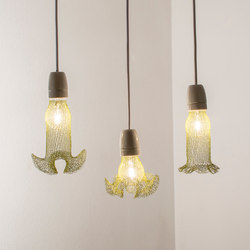 Pettycoat | Suspended lights | ondo