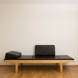 Sam | Upholstered benches | ondo