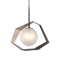 Origami | Suspended lights | Troy Lighting