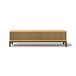 Shanghai | Multimedia sideboards | ondo