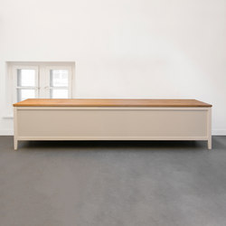 Sweethome | Benches | ondo