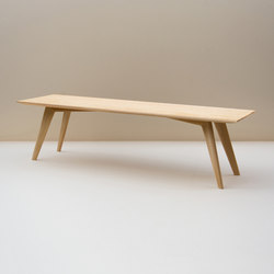 Zug | Dining tables | ondo