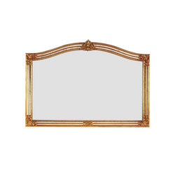 Classic Mirrors | Strand Luxury Mirror | Espejos de pared | BAGNODESIGN