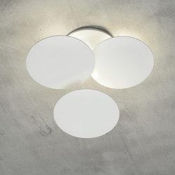 Millelumen Circles Ceiling | Plafonniers | Millelumen