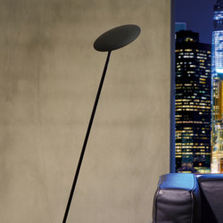 millelumen circles floor luminaire | Illuminazione generale | Millelumen